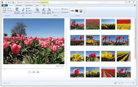 photo editor software for pc windows 7 free